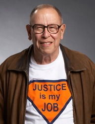 Volunteer Attorney Jerrold Bergfalk