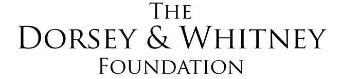 Dorsey Foundation Logo