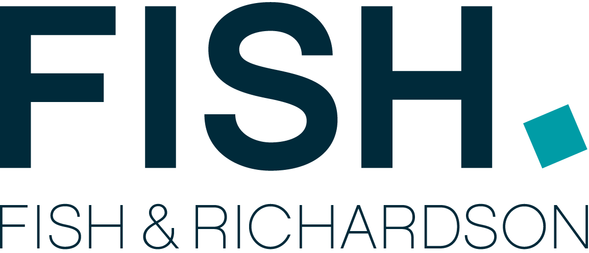 fish and richardson logo
