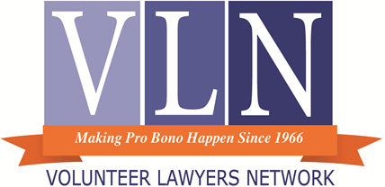 VLN Clinics - Volunteer Lawyers Network, Ltd.