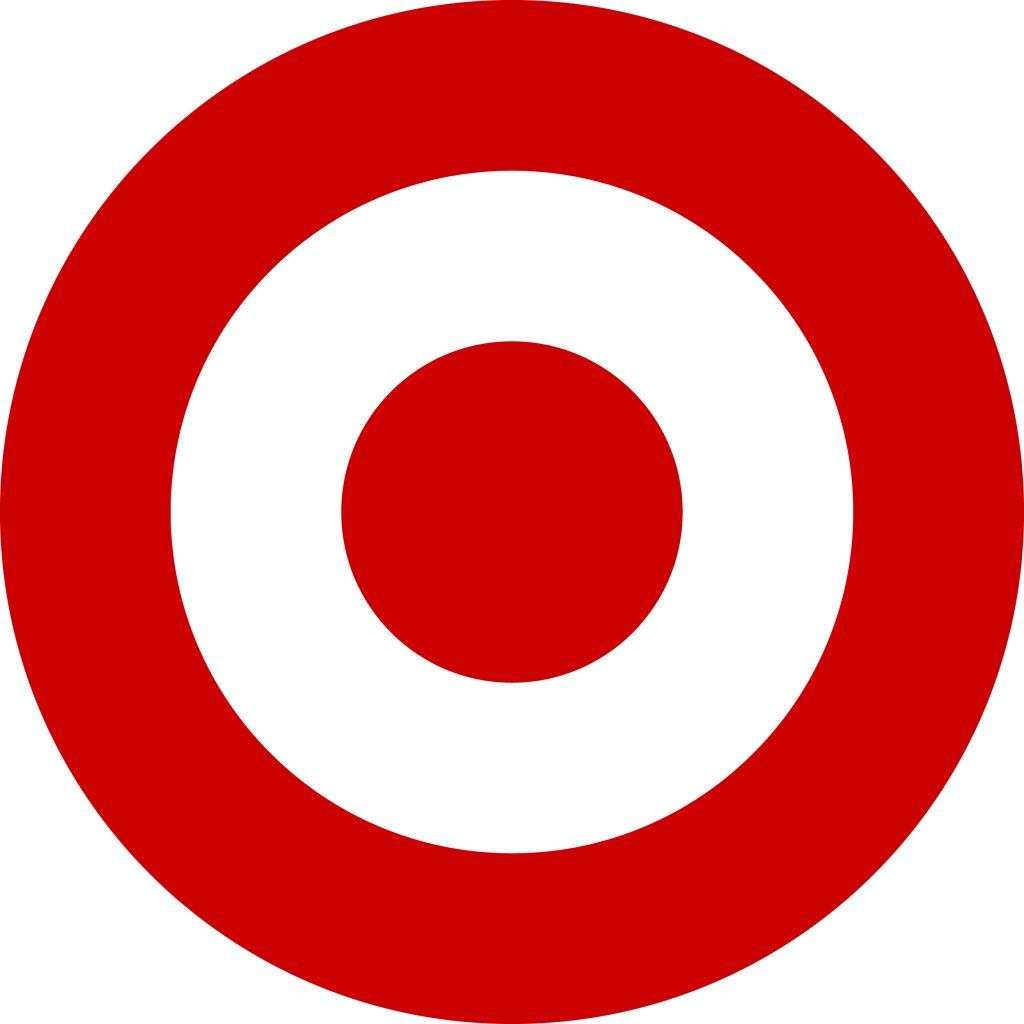 red target bullseye logo