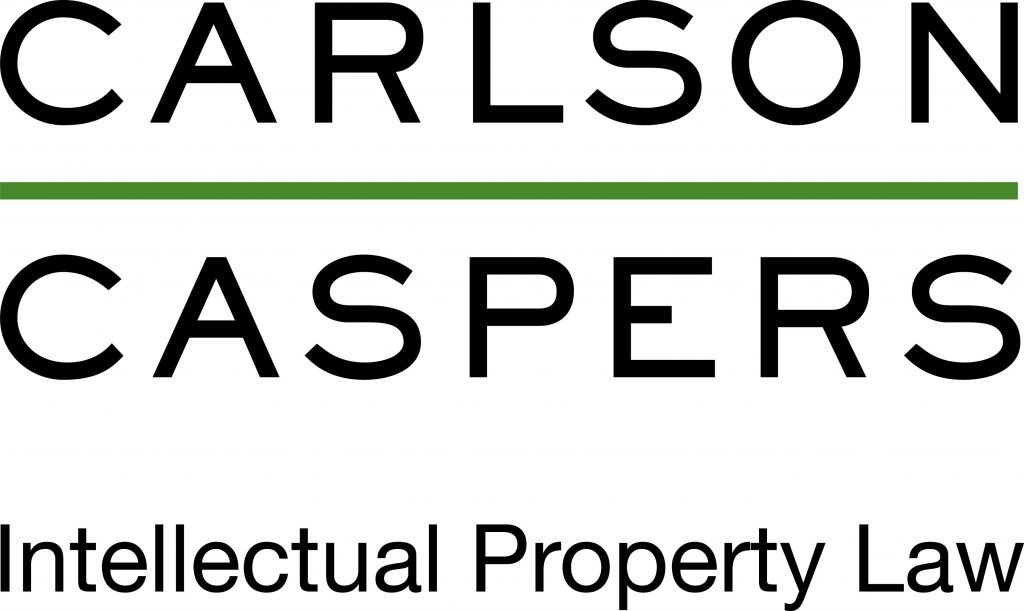 Carlson Caspers Logo