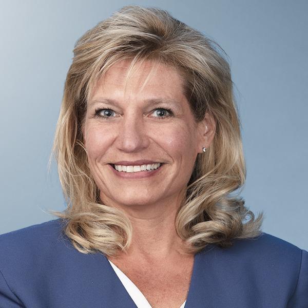 photo of Jodie Boderman smiling