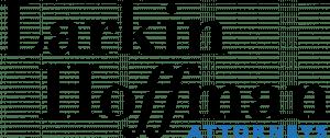 Larkin Hoffman law firm logo