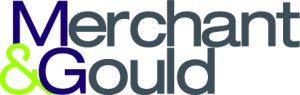 Merchant & Gould law firm logo